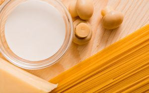 Как приготовить сметанный соус