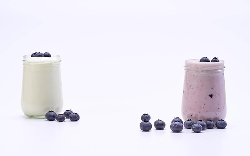 Можно ли ребенку йогурт