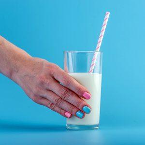 Питьевой йогурт Нежный